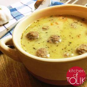 Това е една от любимите супи на поколения българи. Кой не е чувал за супа топчета, кой поне веднъж не е опитвал от нея.