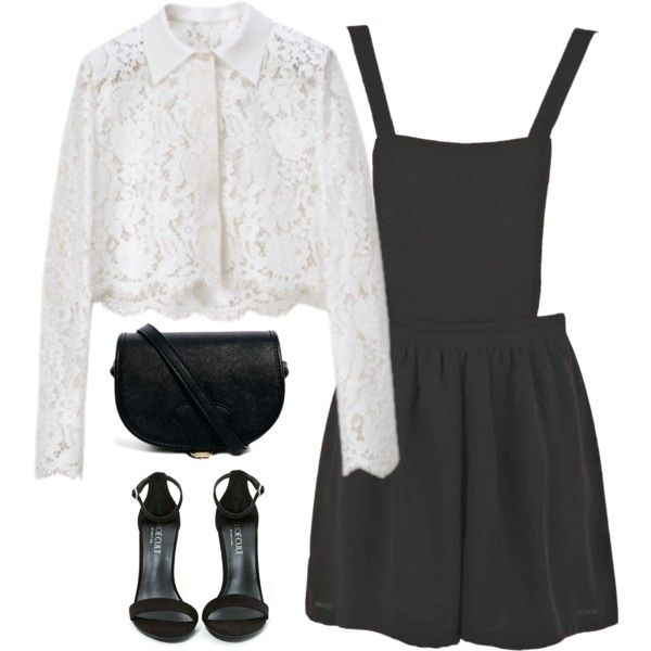 """""""Untitled #801"""" by zoella-clothes on Polyvore"""