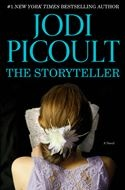The Storyteller by Jodi Picoult. Available on February 26 - Pre-order today and be the first to read it: http://www.kobobooks.com/ebook/The-Storyteller/book-9cEpIaz98U-7KUgINk4T-w/page1.html #kobo #ebooks