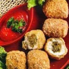 Resep Kacang Balut Tepung | Cheese In My Shoe