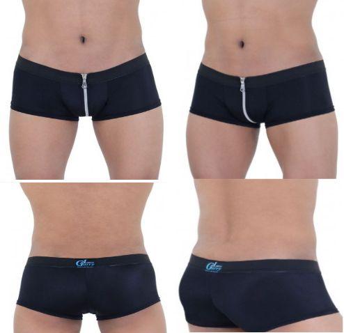 Garry & Larry Koleksi - #Hot #male #underwear di warna hitam http://garry-larry.com/
