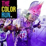 """The Color Run - Le """"Happiest 5K on the Planet"""" !"""