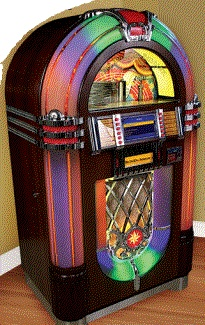 Rockola CD Jukeboxes For Sale: Least Expensive - Best Prices