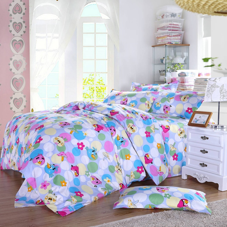 15 Best Angry Birds Bedding Images On Pinterest Angry