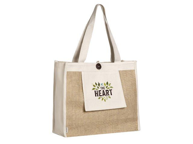 Download Okiyo Hikari Jute Tote Bee Level 1 Jute Totes Tote Eco Bag
