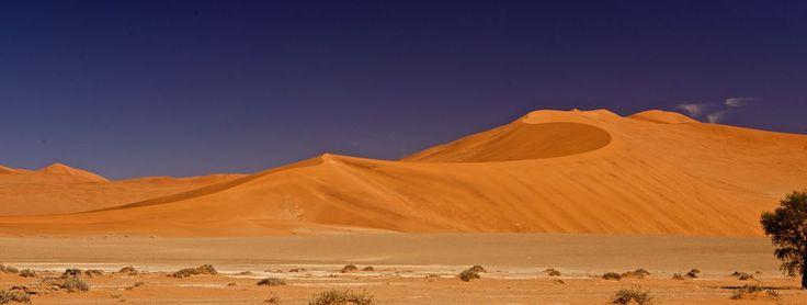 Namib Desert Lodge in Hardap