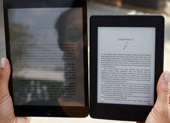 Czytasz na tablecie? Trzy rzeczy, które warto wiedzieć przed kupnem czytnika | Świat Czytników