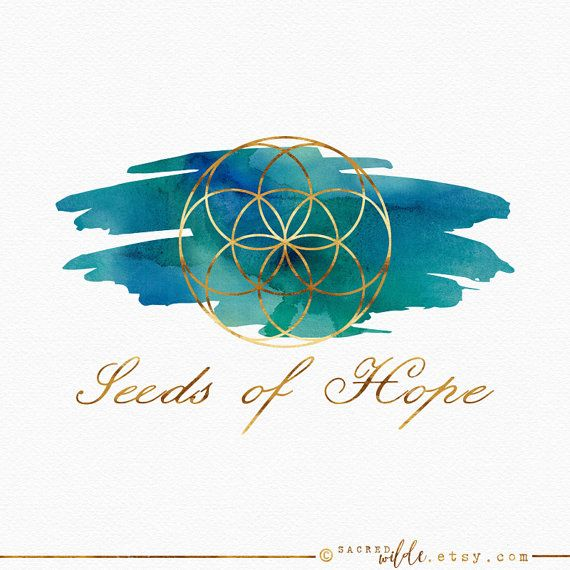 Seed of Life Geometric Design  Seeds of Life  Sacred