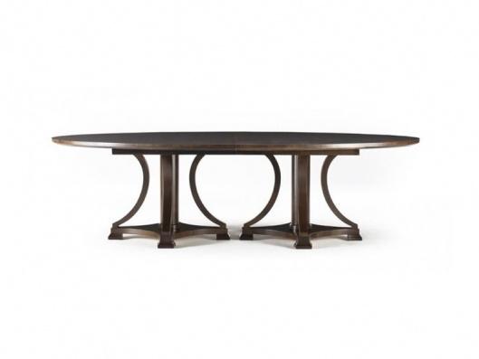 die besten 17 bilder zu oval shape dining table auf pinterest, Esstisch ideennn