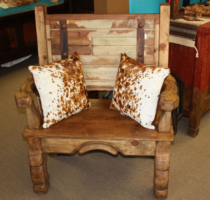 We Have A Wide Array Of Western Decor Southwestern Style Furniture Visit Our Showroom Today