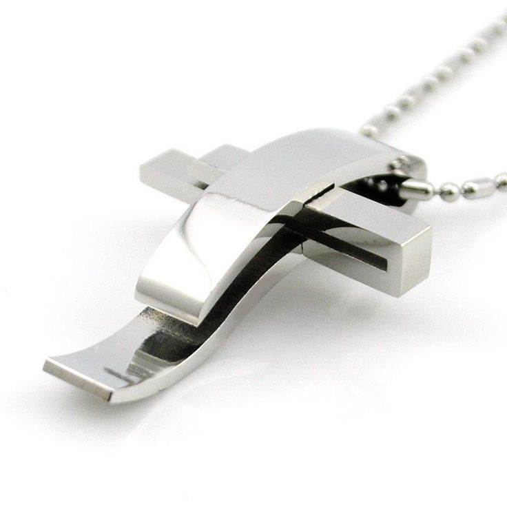 Cheap stainless steel pendant, Buy Quality women chain directly from China pendant  necklace Suppliers: ATGO Cross Stainless Steel Pendant Necklace Men Women  ...