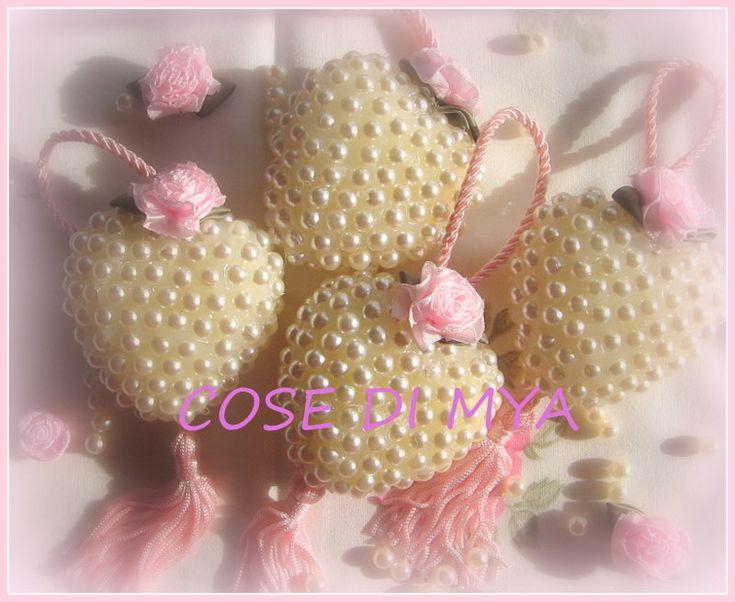 Bomboniere, by COSE DI MYA, 5,00 € su misshobby.com