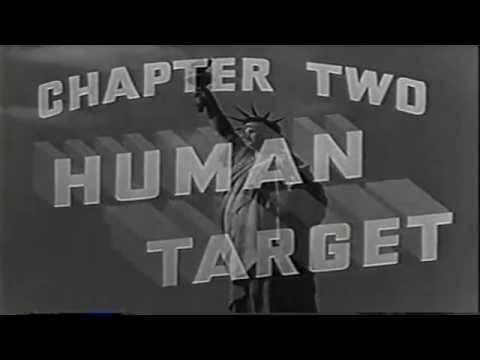 Spy Smasher Chapter 02: Human Target - ComicWeb Serial Cliffhanger Theater