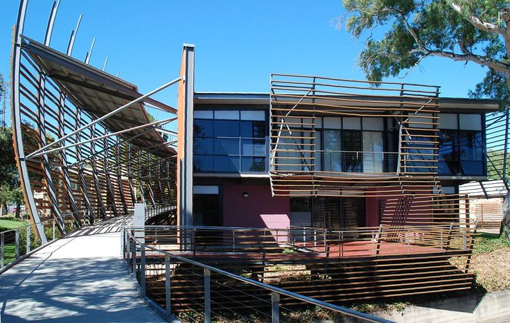 Adelaide 2009 201 - National Wine Centre of Australia - Wikipedia, the free encyclopedia