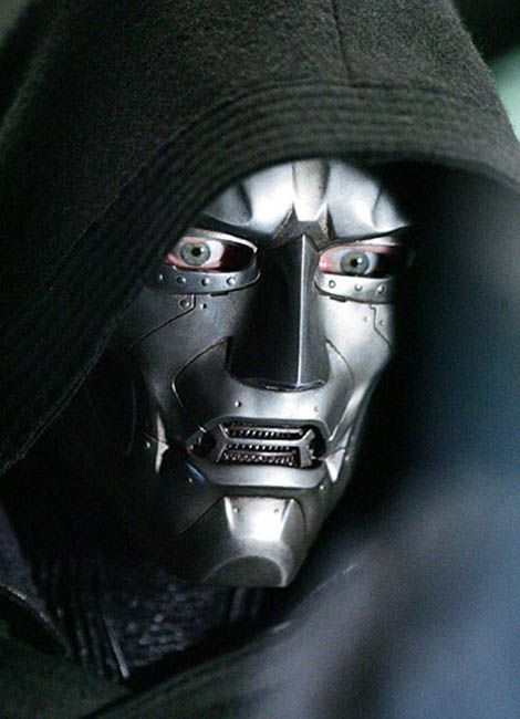 64 best images about All Things Cosplay Dr. Doom on ...