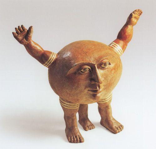 "Jorge Vieira #terracotta [""untitled"", 1971]"