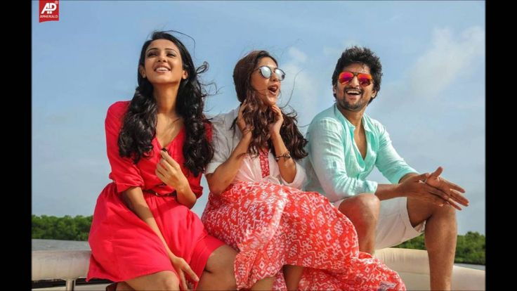 Nani Majnu (2016) Telugu Movie Review, Rating on apherald.com