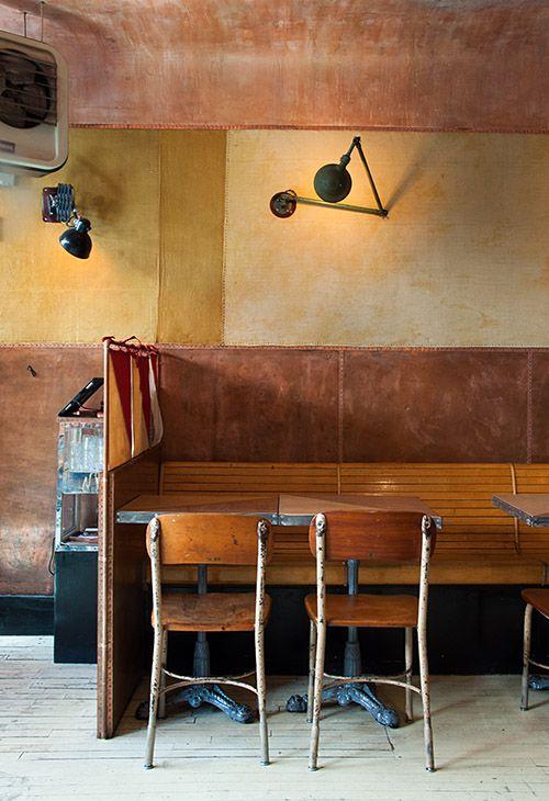 S Wan Cafe Nyc