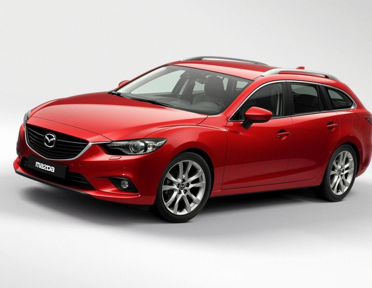 Fresh 2016 Mazda 6 Wagon Usa