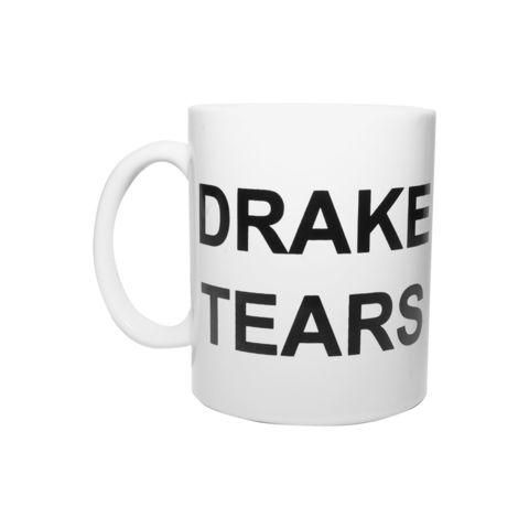 DRAKE TEARS MUG / CUP