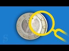 Warum diese 1€ Münzen 500€ wert sind – YouTub…