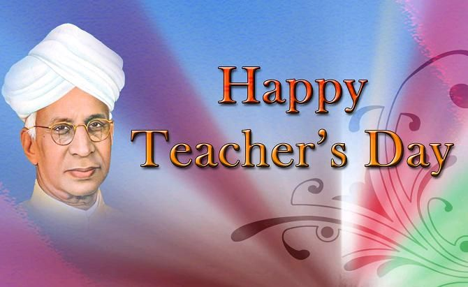 Regardless of the color, country or caste, teachers bestow equal knowledge to their students. They play a special role in everyone's life. Hence, to show our gratitude towards them, we celebrate Teacher's day, every year.    In India, the Teacher's Day is celebrated on 5th September. On this day, students appreciate the contribution of teachers to the