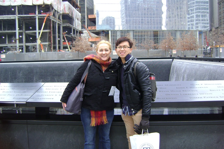 #Susan #Johnston and Colin Peh- Best of #NYC Screening Series