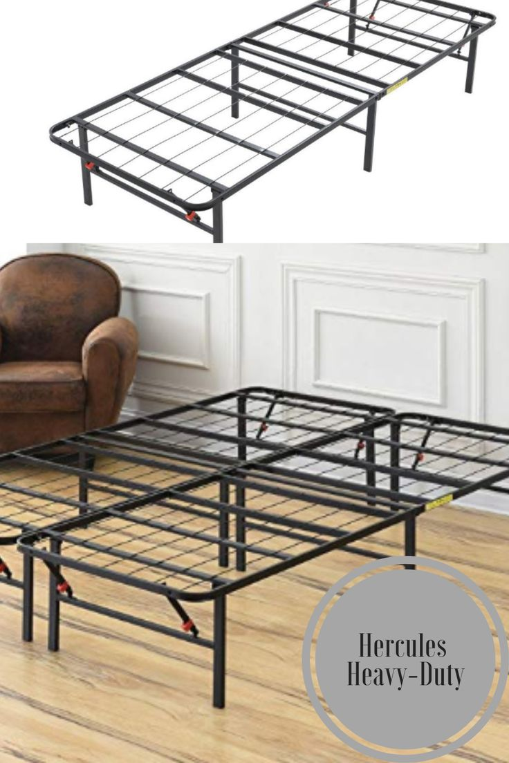 Hercules HeavyDuty in 2020 Traditional bed frames, Bed