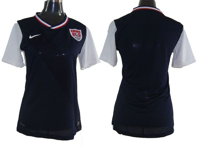 Usa+Women's+Soccer+Shirts