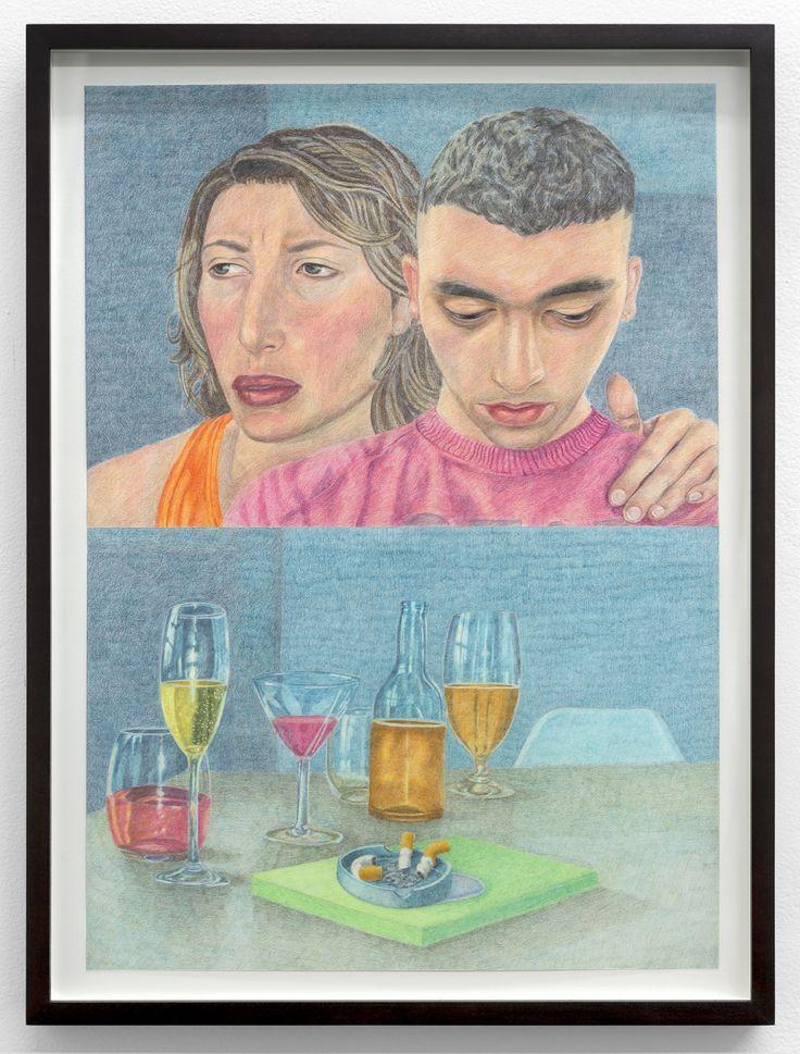 Hannah Quinlan and Rosie Hastings - Gaby Painting, Pride, Art, Women, Art Background, Painting Art, Kunst, Paintings, Performing Arts