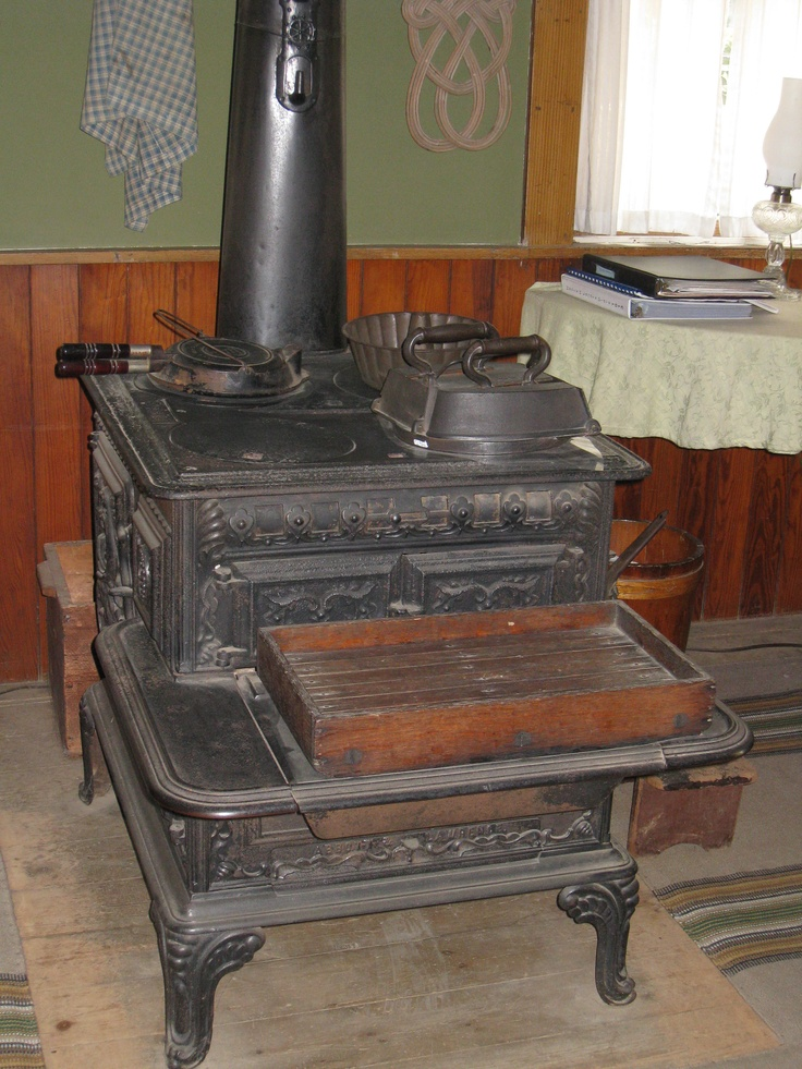 67 Best Images About Stoves On Pinterest