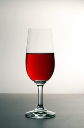 List of Sweet Red Wines