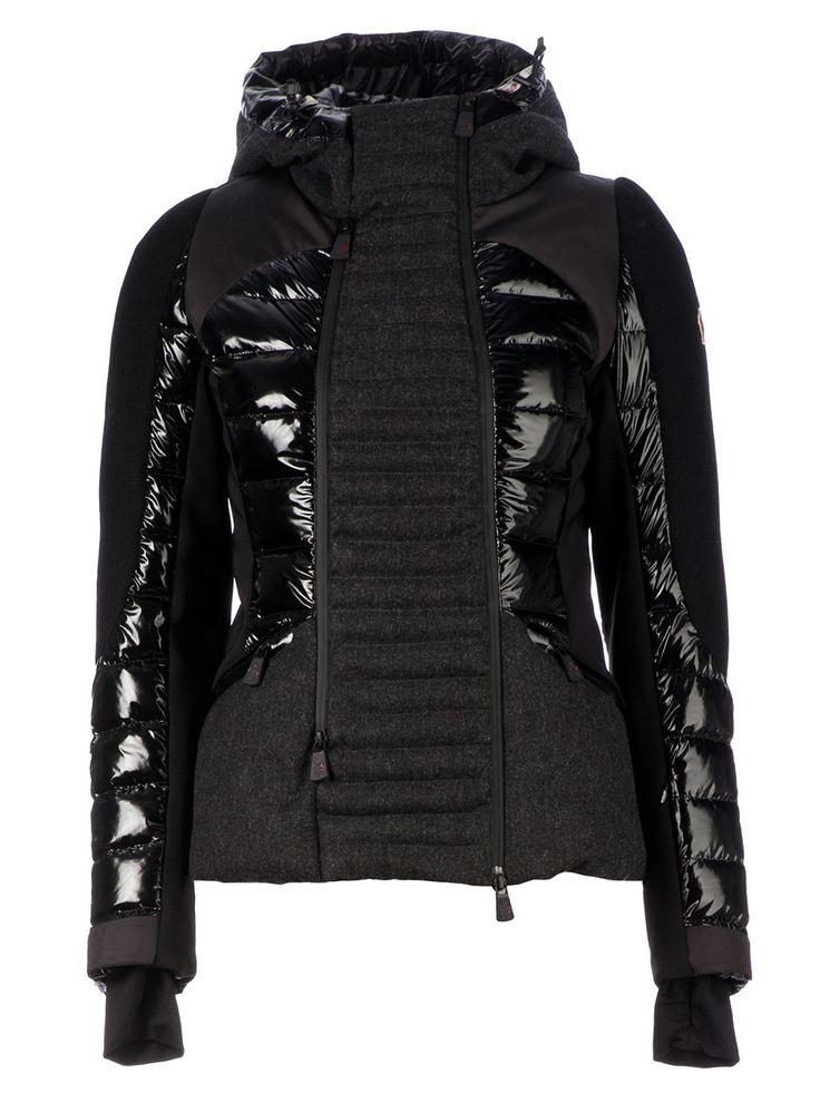 Moncler Grenoble 'rochebrune' Jacket