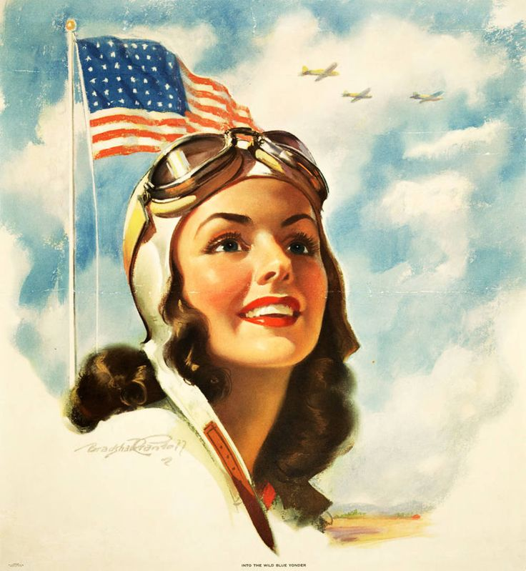 849 Best Images About WWII Women In The Military On Pinterest