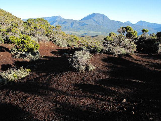 Piton des Neiges, La Réunion