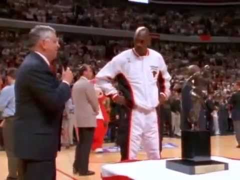 Unstop-A-Bulls - The Chicago Bulls 1995-96 Championship Season - YouTube