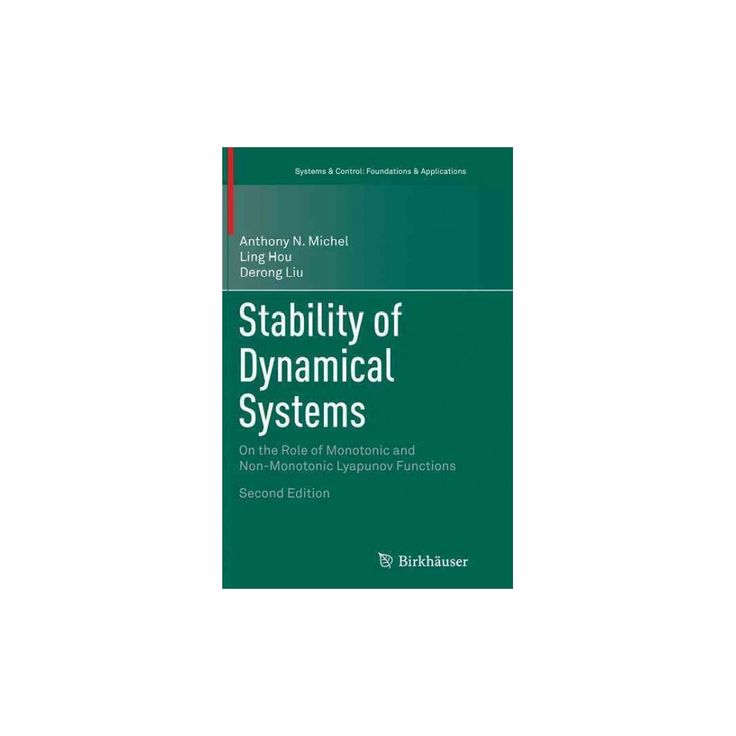 Stability of Dynamical Systems : On the Role of Monotonic and Non-monotonic Lyapunov Functions