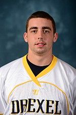 Jake Kiernan  Position: Defense Height: 6-3 Class: Freshman Hometown: Huntington, N.Y. High School: St. Dominic
