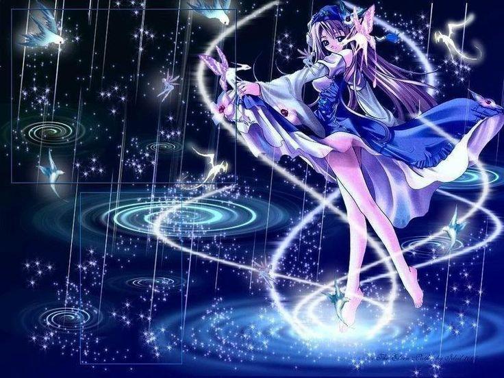 Image Result For Wallpaper Anime Girl Malaikat