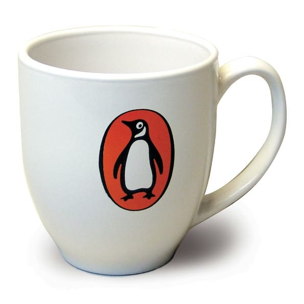 93 best penguin books images on pinterest penguin books books and penguin classics mug penguinbooks vintage books literature literacy reading fandeluxe Images