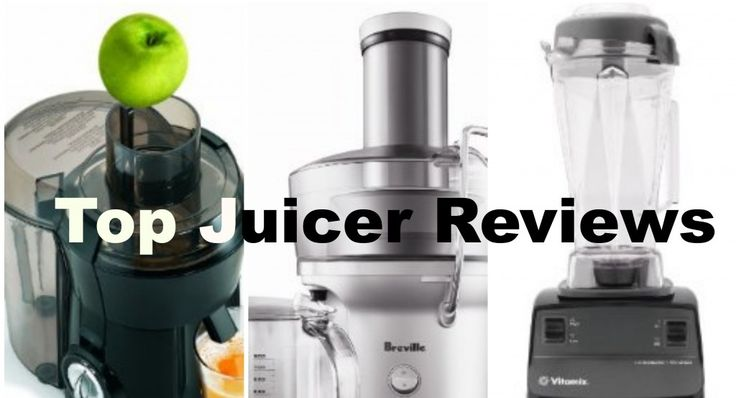If you are in the market to buy a juicer, Check out My Top Juicer Reviews #Juice #DrinkUp #Healthy