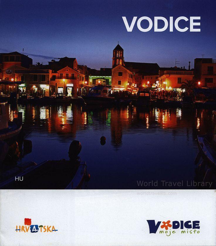 https://flic.kr/p/DuKKJG   Vodice; 2013_1, Sibenik-Knin co., Dalmacia r., Croatia