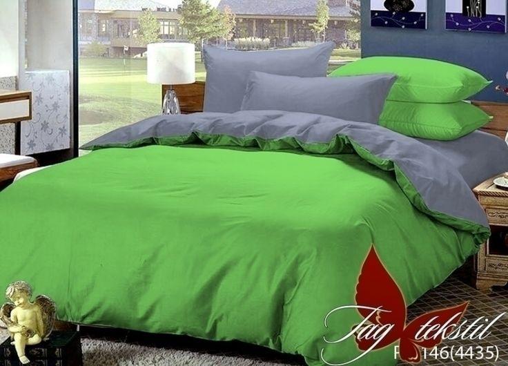 Комплект постельного белья P-0146(4435)