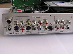 Conector eléctrico - Wikipedia, la enciclopedia libre