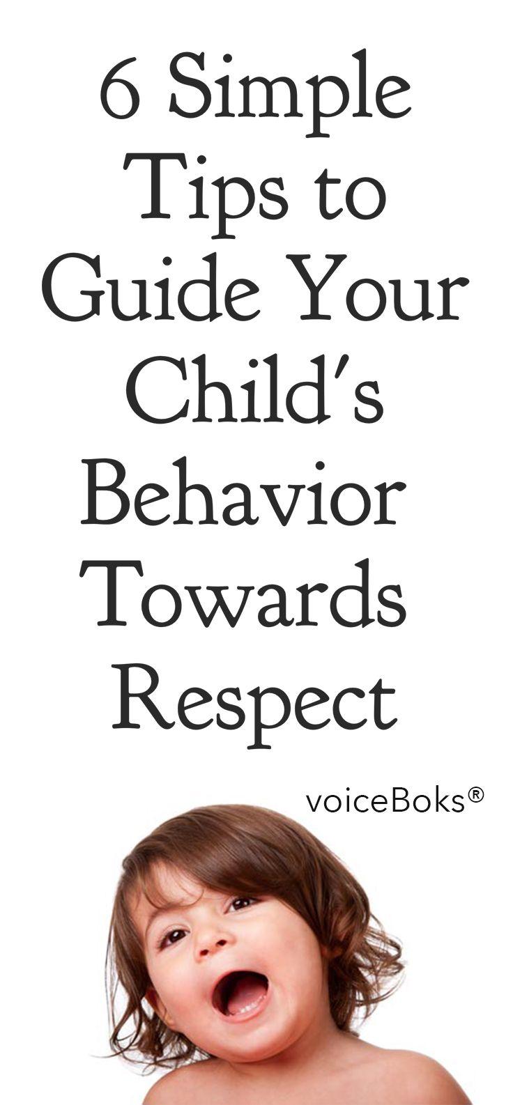 6 Ways To Teach Your Toddler How To Be Respectful Kids Behavior Teaching Kids Respect Parenting Hacks Kids