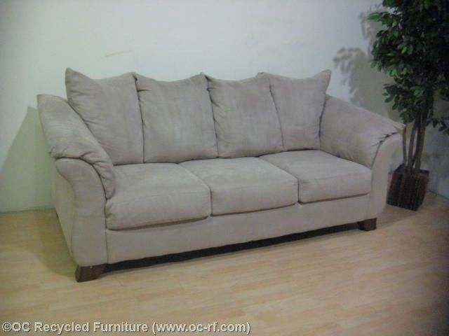 Nice Ashley Microfiber Couch Luxury Ashley Microfiber Couch 55