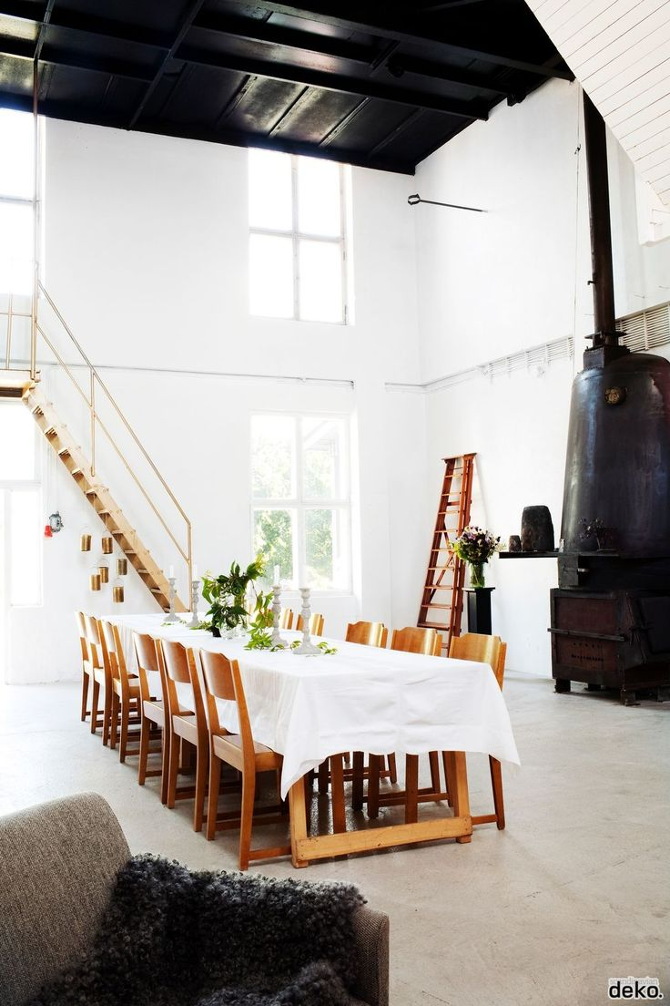 New trend painted chairs with dipped or raw legs jelanie - 221 Best Interior Dining Room Images On Pinterest Architecture Room And Dining Room