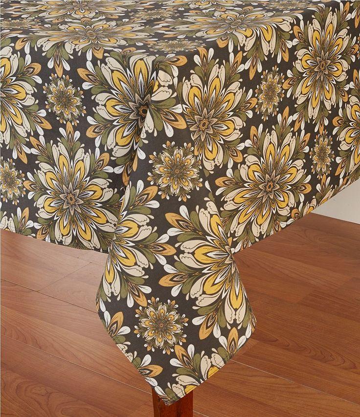Fiesta® Moresco Floral Table Linens   Dillardu0027s