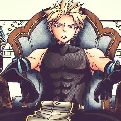 I just got result 'Sting Eucliff !' on quiz 'Qui est ton petit ami dans Fairy Tail ?!'. What will you get?