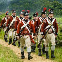 31 best Redcoats & Rebels images on Pinterest | Revolutionaries ...